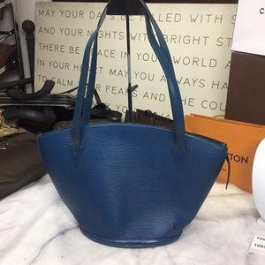 2c46628d8da Women Louis Vuitton Epi Leather Shoulder Bag on Poshmark
